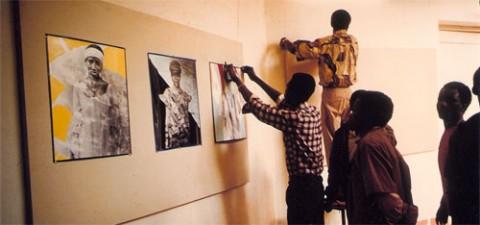 expo-bamako